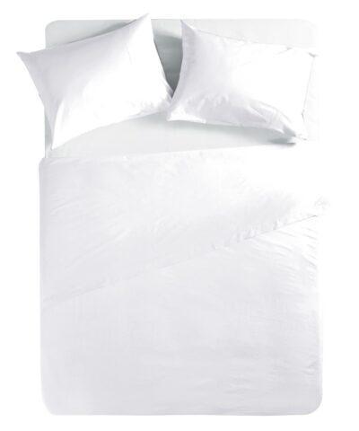 Μαξιλαροθήκες Nef Nef 100%βαμβάκι 52x72 Σετ 2τεμ
