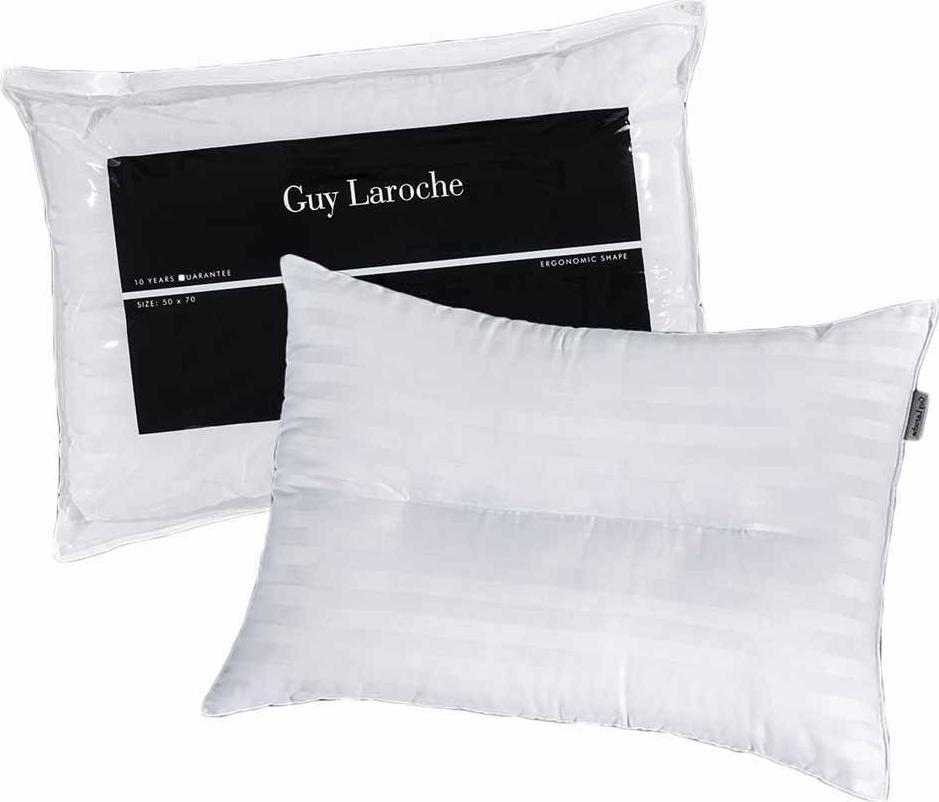 Guy Laroche Μαξιλάρι Ύπνου Anatomical Hollowfiber